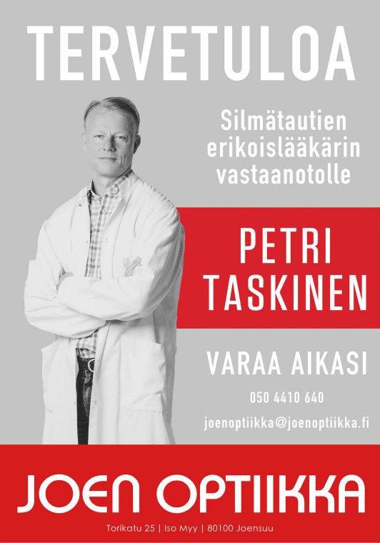 Petri Taskinen